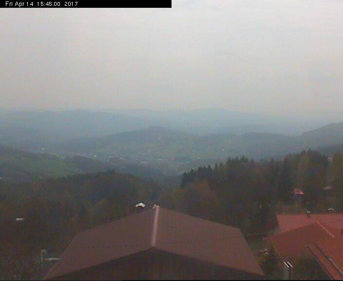 Webcam Skigebied Sonnenwald cam 3 - Beierse Woud