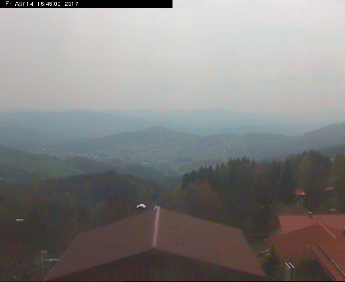 Webcam Skigebiet Sonnenwald cam 3 - Bayerischer Wald